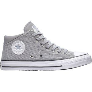 Chuck Taylor All-Star Mid Wolf Grey Sneaker